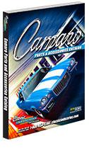 1967-02 Camaro Restoration and Performance Parts Catalog