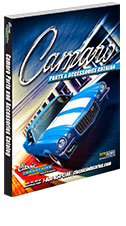1967-02 Camaro Restoration and Performance Parts Catalog