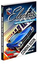 1959-96 Buick Electra, Park Avenue, Roadmaster
