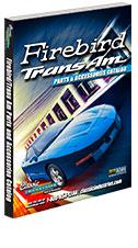 1967-02 Firebird / Trans Am Restoration and Performance Parts Catalog