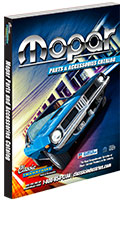 1961-76 Mopar-Dodge and Plymouth Restoration and Performance Parts Catalog