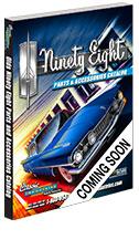 1959-96 Oldsmobile Ninety Eight