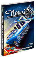 1962-79 Nova / Chevy II Restoration and Performance Parts Catalog