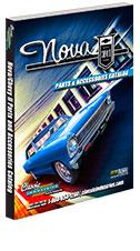 1962-79 Nova / Chevy II Restoration and Performance Parts Catalog