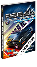 1978-87 Buick Century, Regal, Grand National, T-Type