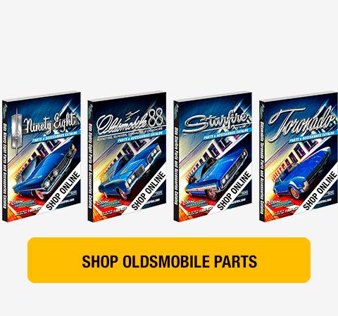 1959-1999 Oldsmobile - Shop Now