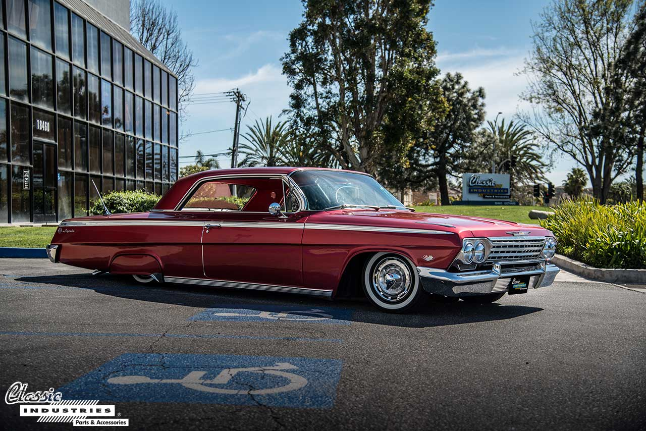 1958-1996 Chevy Impala / Full Size Parts and Accessories