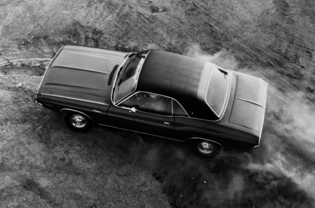 Dodge Challenger Parts Restore Mopar Muscle