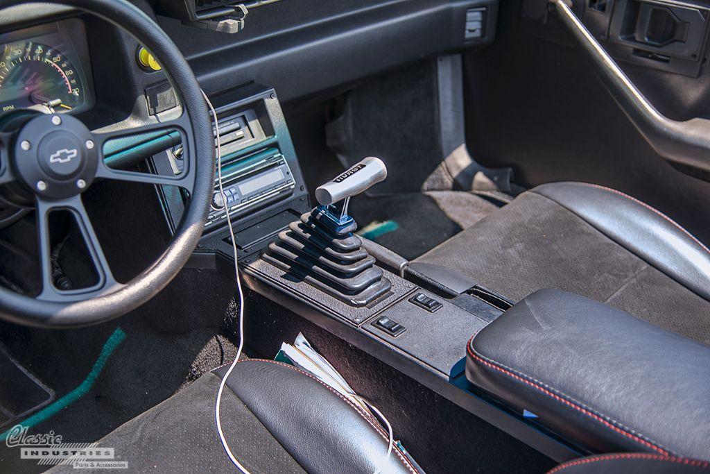 1991 Camaro Convertible Ls1 Third Gen