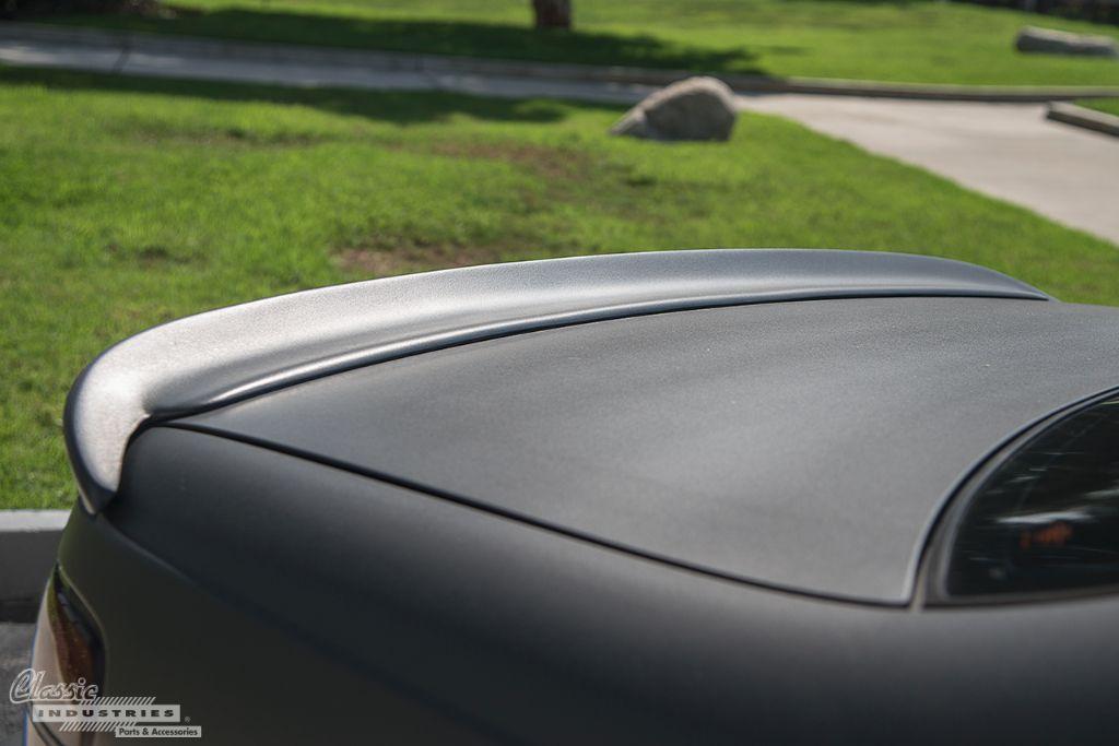 1995 Impala SS - A 700hp Monster
