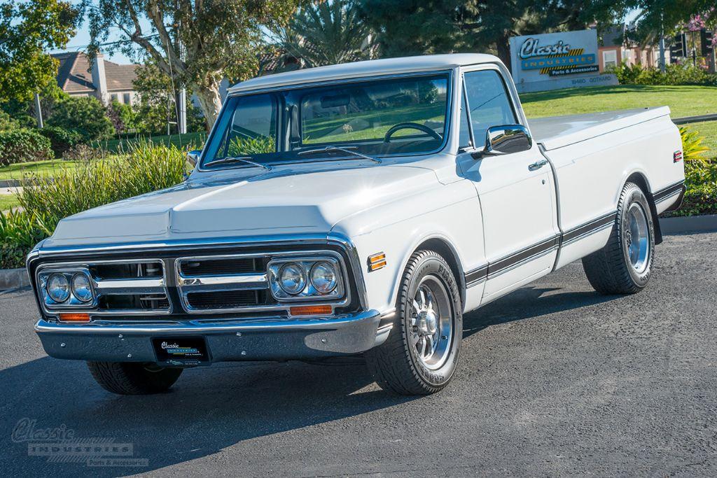 1972 GMC Truck - Classic C2500