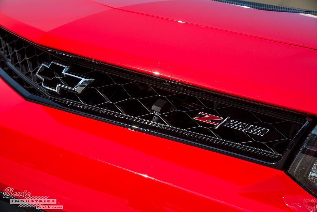 2015 Camaro Z/28 - Fast Fifth-Gen